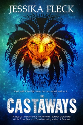 TheCastawaysFINAL COVER